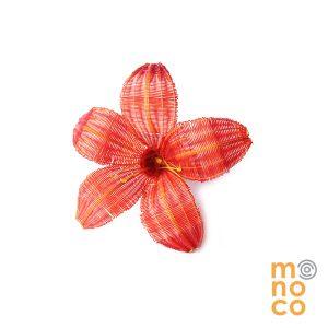 Pin Flor Crin