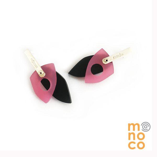 Aros Mariposa Minimal 5